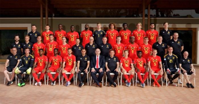 Vanaf nu is het aan deze 23 Jonge Duivels op het EK U21: wij geven u de toogmunitie om mee uit te pakken