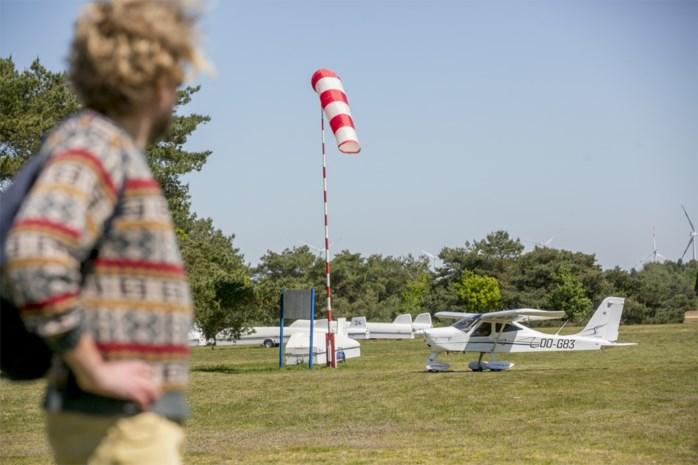 Zoeven door het Kempense luchtruim met Aeroclub Balen