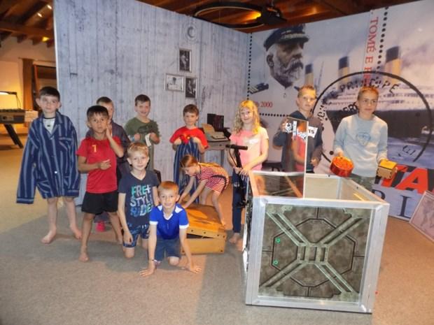 Domein De Putten lanceert eigen escape game voor kinderen van 8 tot 14 jaar