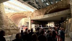 Kipdorpbrug blikvanger op grootste werf van Antwerpen
