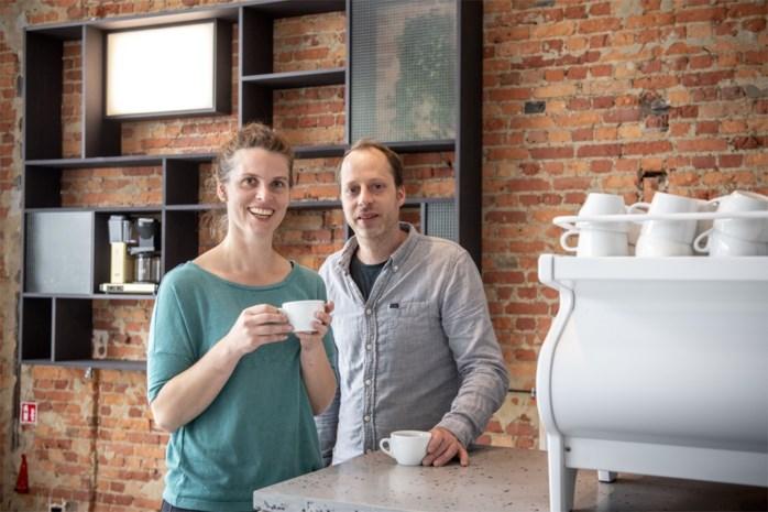 Kolonel Coffee beste koffiebar van België volgens eet- en reiswebsite