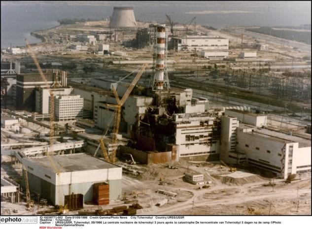 DISCUSSIE. Een nucleair incident… ben jij er nog bang voor?