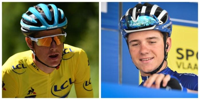 Jakob Fuglsang springt naar tweede plaats in UCI-klassement, Remco Evenepoel stijgt naar rang… 288