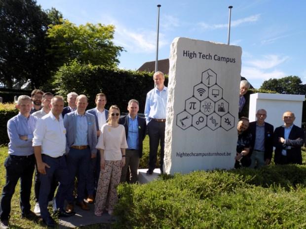 Inschrijvingen nieuwe Turnhoutse hightechschool lopen vlot