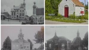 """Voormalige gemeentehuizen met nieuwe bestemming: """"Varendonk had kleinste gemeentehuis van België"""""""