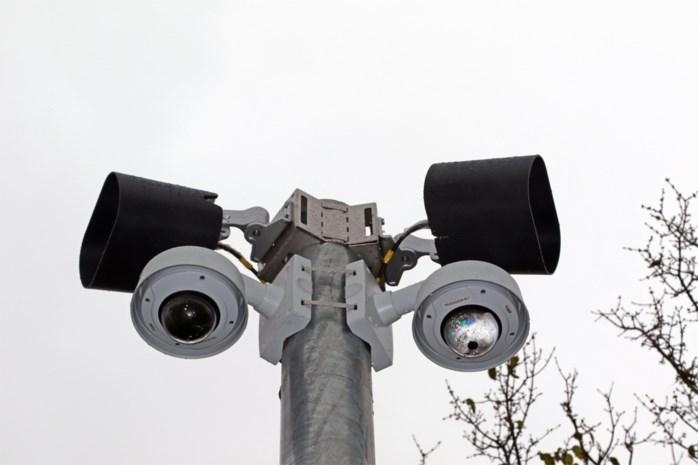 Politie pakt met hulp ANPR-camera's Roemeense gauwdieven op