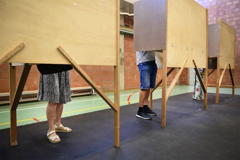 Partij van Johan Sauwens grote winnaar van herverkiezingen in Bilzen