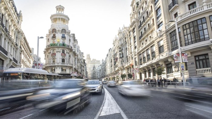 Rechts wil af van lage-emissiezone: wordt Madrid eerste stad die maatregel omkeert?