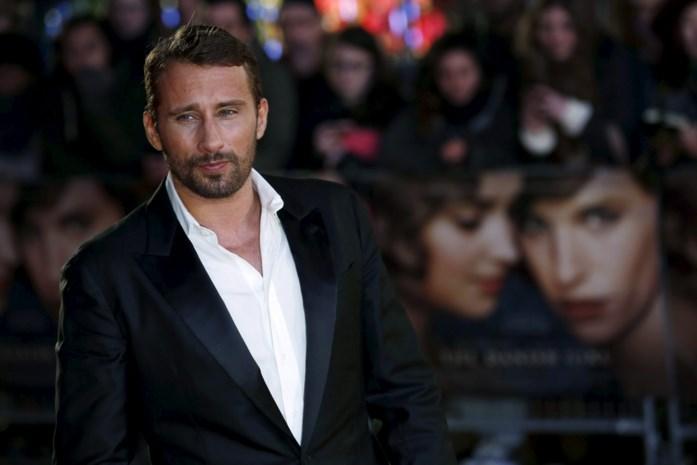 Matthias Schoenaerts vindt liefde bij bekende Chileense actrice