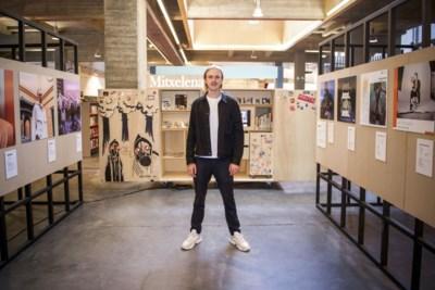 Antwerps hiphoplabel Flatgebouw stelt zichzelf voor: 'bibhop' in Permeke