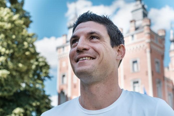 """Steve Colpaert (Antwerp) wil weg uit kooi die niet van goud bleek te zijn: """"Frustrerend dat ik twee jaar verloor"""""""