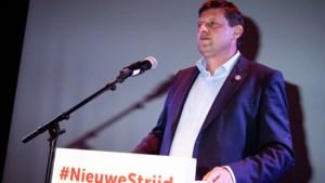 Sp.a-voorzitter John Crombez biedt ontslag aan