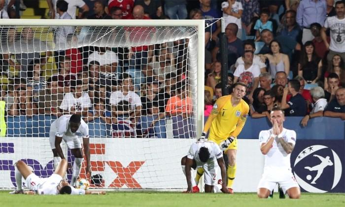 Frankrijk wint op EK U21 ondanks twee (!) strafschopmissers tegen Engeland, en dat is slecht nieuws voor België