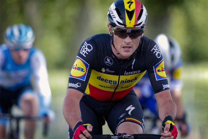 Deceuninck - Quick Step met Devenyns en Lampaert naar Zwitserland, Viviani krijgt snelle lead-out