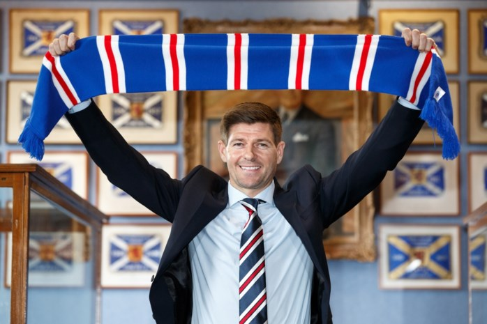 Rangers van Steven Gerrard tegen Pristina of St Joseph's in eerste voorronde Europa League