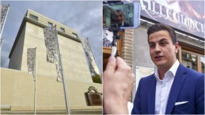 """Verplicht bezoek aan Kazerne Dossin als voorwaarde voor vrijlating: """"Voor diehards haalt dat niets uit"""""""