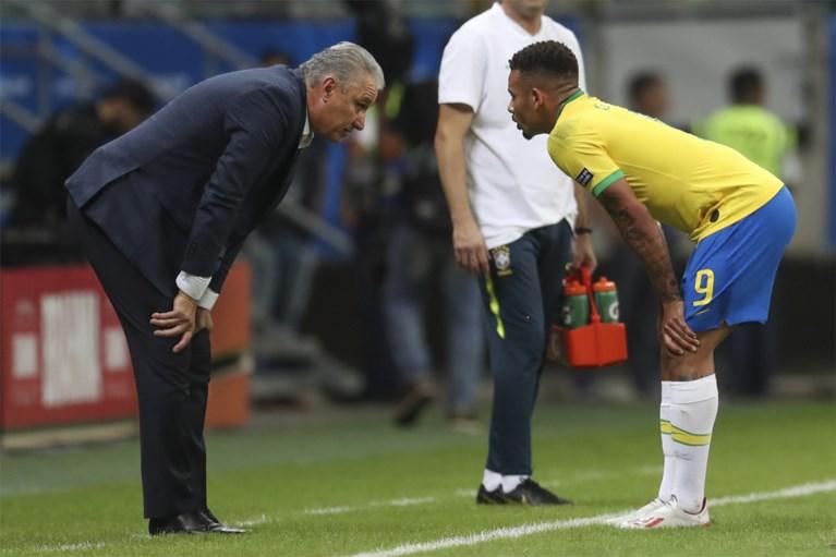 Brazilië ziet drie (!) doelpunten afgekeurd en kan daardoor niet winnen op Copa America, fans jouwen Goddelijke Kanaries uit