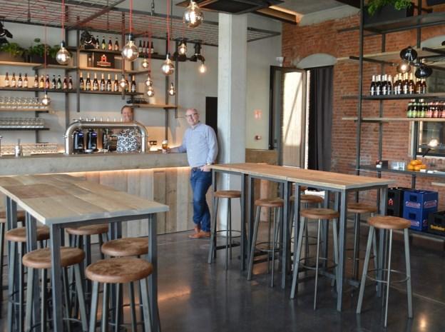 Vanaf zaterdag heeft het Waasland er een nieuwe toeristische attractie bij: een brouwerijcafé