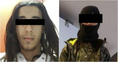 'Tienerterrorist' opnieuw opgepakt, deze keer samen zijn echtgenote