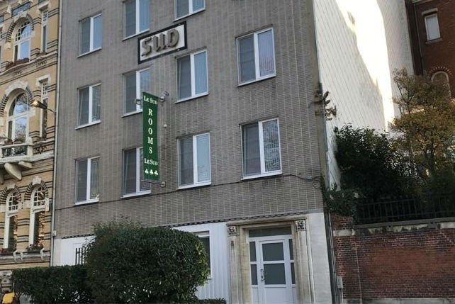 Man riskeert tien jaar wegens uitbuiting 16-jarige prostituee, personeel Antwerps Hotel Le Sud mogelijk één jaar