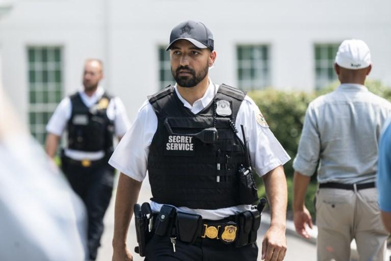 Witte Huis even in lockdown na vondst verdachte rugzak