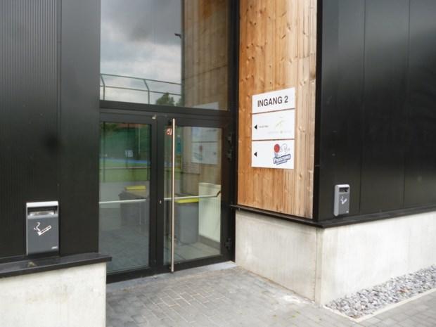 Gemeente wil sporthal Braxgata kopen voor 2,2 miljoen euro