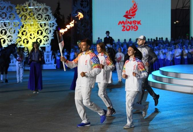 Europese Spelen, het kleine broertje van de Olympische Spelen dat morgen begint, nu al in ademnood