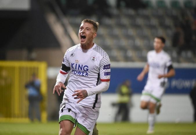 OH Leuven neemt afscheid van Gorius (ex-KV Mechelen), Dequevy en Daeseleire (ex-Antwerp)