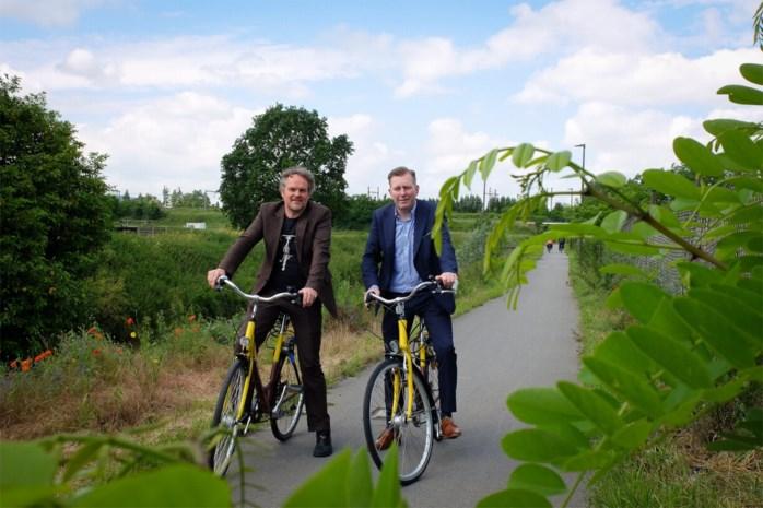 Stad organiseert fietstochten om plus- en minpunten bloot te leggen