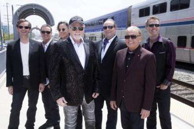 Legendarische The Beach Boys brengen 'good vibrations' naar Antwerpen