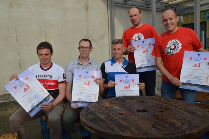 Nieuw criterium zoekt dé triatleet van de Noorderkempen