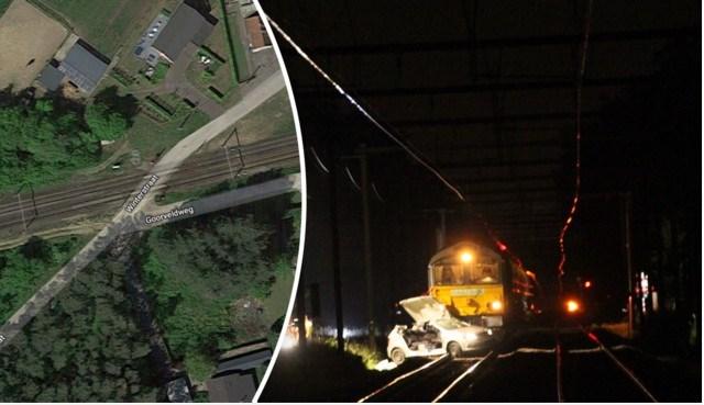 Jongeman (20) sterft bij aanrijding door trein: Infrabel-medewerker maakte mogelijk fout