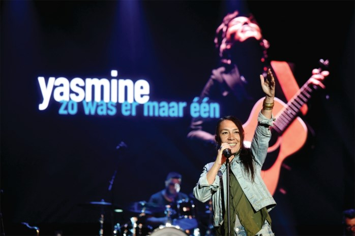 """Emotie en humor in hulde aan Yasmine: """"Een avond vol warmte en liefde"""""""