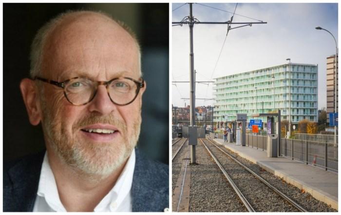 Projectontwikkelaar Immpact dreigt ermee niet meer te investeren in Antwerpen