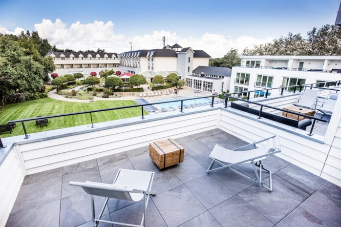 Welkom in het Music Hotel: Kempense bands palmen Nederlands viersterrenhotel in
