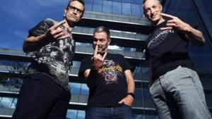 """Topeconomen headbangen de stress weg op Graspop: """"Van metal word ik helemaal zen"""""""