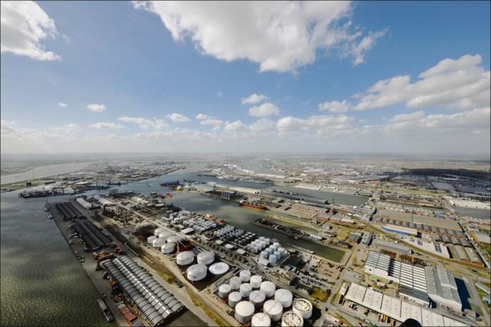 Nederlanders investeren 200 miljoen euro in Antwerpse haven en beloven tot 40 jobs te creëren