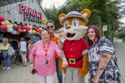 """De Olmense Zoo is dood, lang leve Pakawi Park: """"Pakawi staat op ons vel, maar kroop ook onder onze huid"""""""