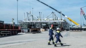 Nieuw kantoor met zicht op Schelde biedt plaats aan 48 nieuwe jobs