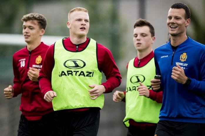 """Jules Van Cleemput (KV Mechelen) maakt comeback: """"Ik heb matchen gemist die je in je leven niet mag missen"""""""