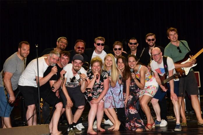 Beers Begot brengt lokaal talent op één podium samen
