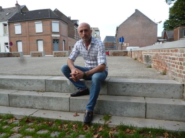 Willebroekenaar Erkan Sarac staat dit weekend op cultuurpodium Kanaalfeesten