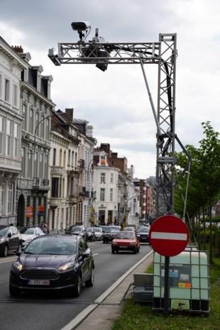 Vlaanderen onderzoekt reële uitstoot van élke auto die passeert