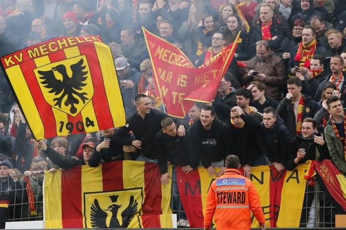 Fans Malinwa wraken BAS-voorzitter Huygens