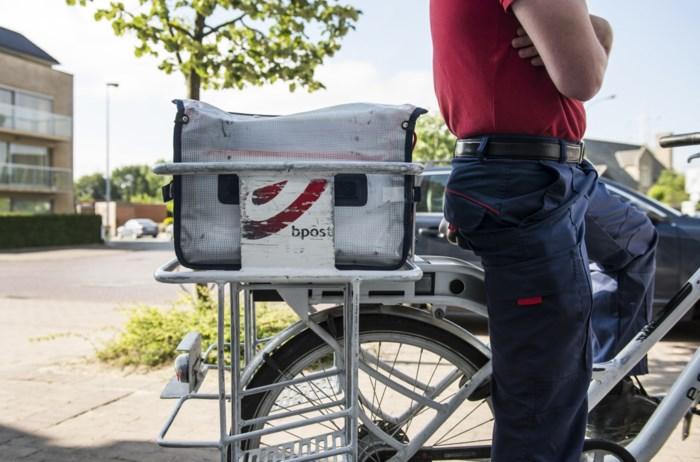 Postbode komt nog maar twee dagen per week… en daar ligt u niet wakker van