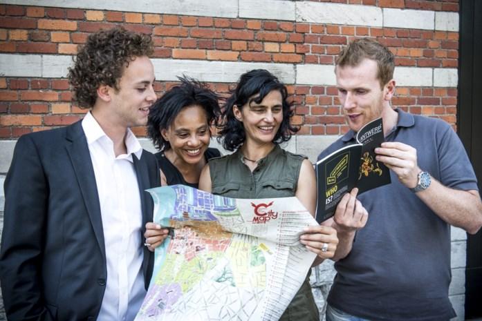 Mogelijke oplichter leurt met 'kroegenboek' bij Antwerpse horeca