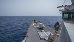 """Iran: """"Amerikaans leger heeft niks te zoeken in de Perzische Golf"""""""