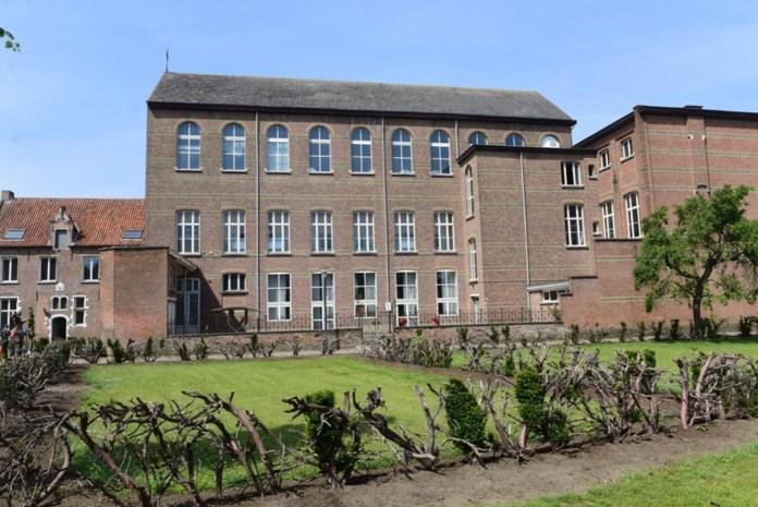 Straks residentieel wonen in Sint-Jozefinstituut