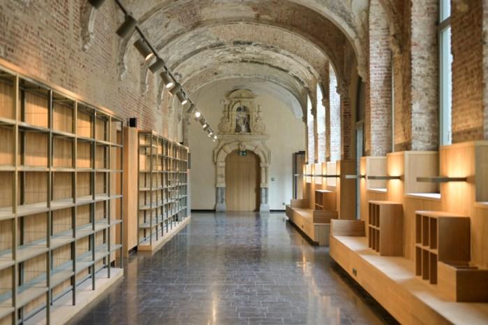 Mechelen maakt lidmaatschap bibliotheek fors duurder