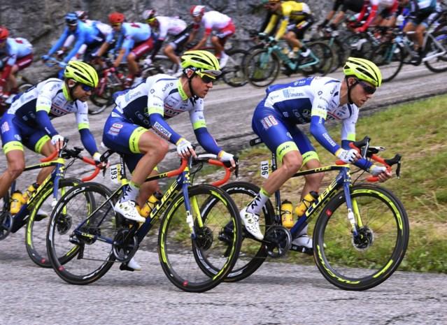 Wanty - Gobert met vier Belgen naar Ronde van Frankrijk